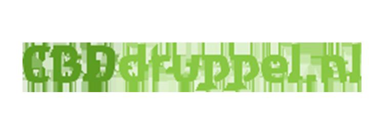 CBDdruppel.nl logo