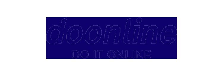 DOONLINE.nl logo