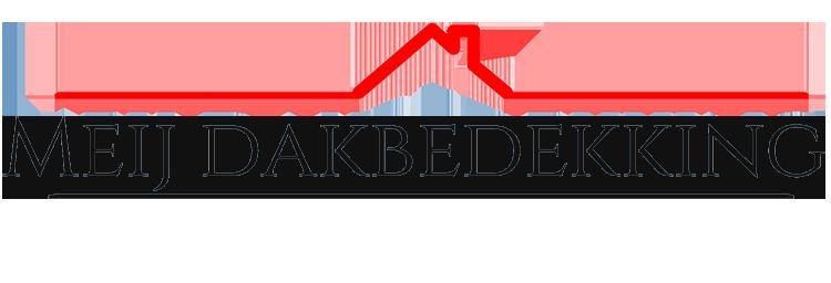 Meij dakbedekkingen logo
