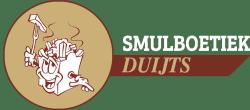 Smulboetiek Duijts logo